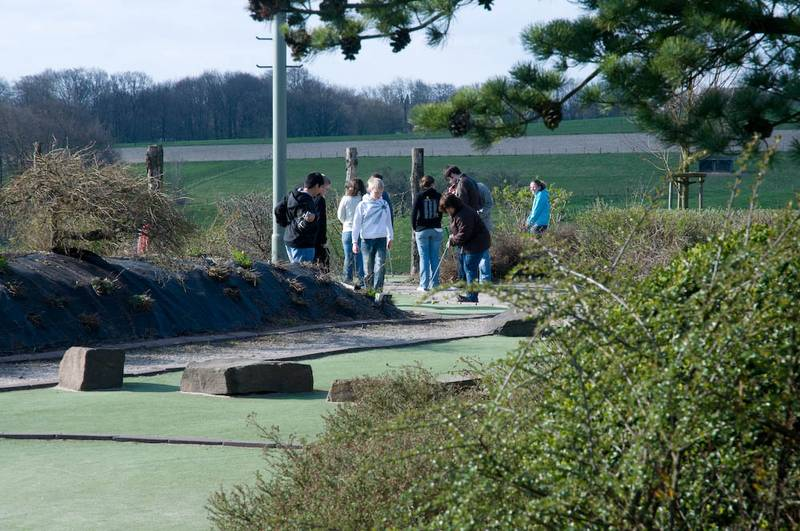 Adventure Golf in Neunkirchen Seelscheid